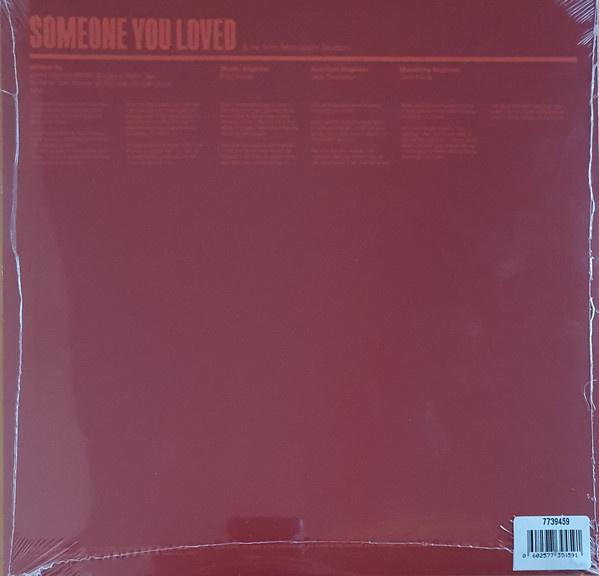 "Lewis Capaldi - Someone you loved (live) (10"" vinyl)"