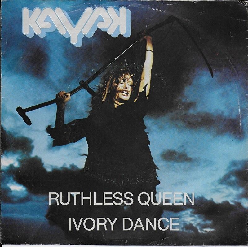 Kayak - Ruthless Queen