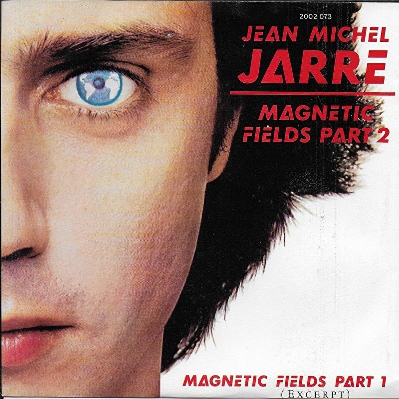 Jean Michel Jarre - Magnetic fields part 2