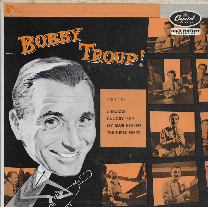Bobby Troup - Chicago