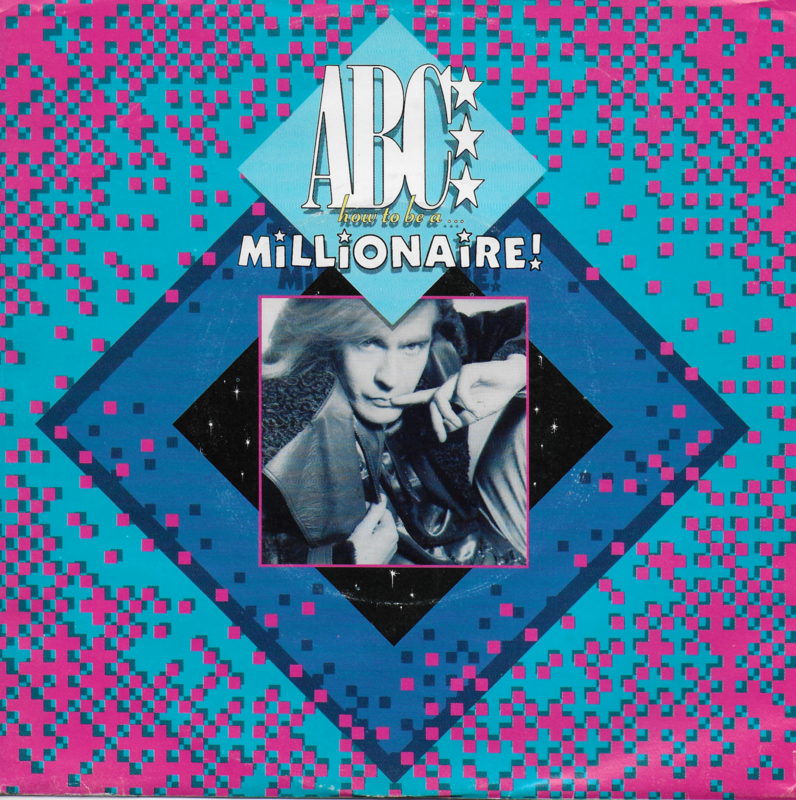 ABC - (how to be a) Millionaire (Amerikaanse uitgave)