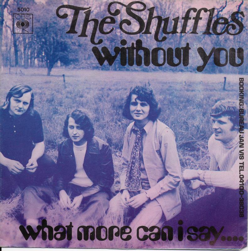 Shuffles - Without you