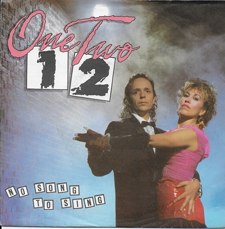 One Two - No song to sing