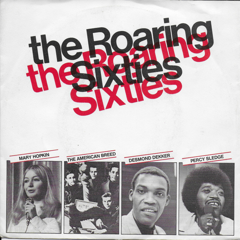 Various - The roaring sixties