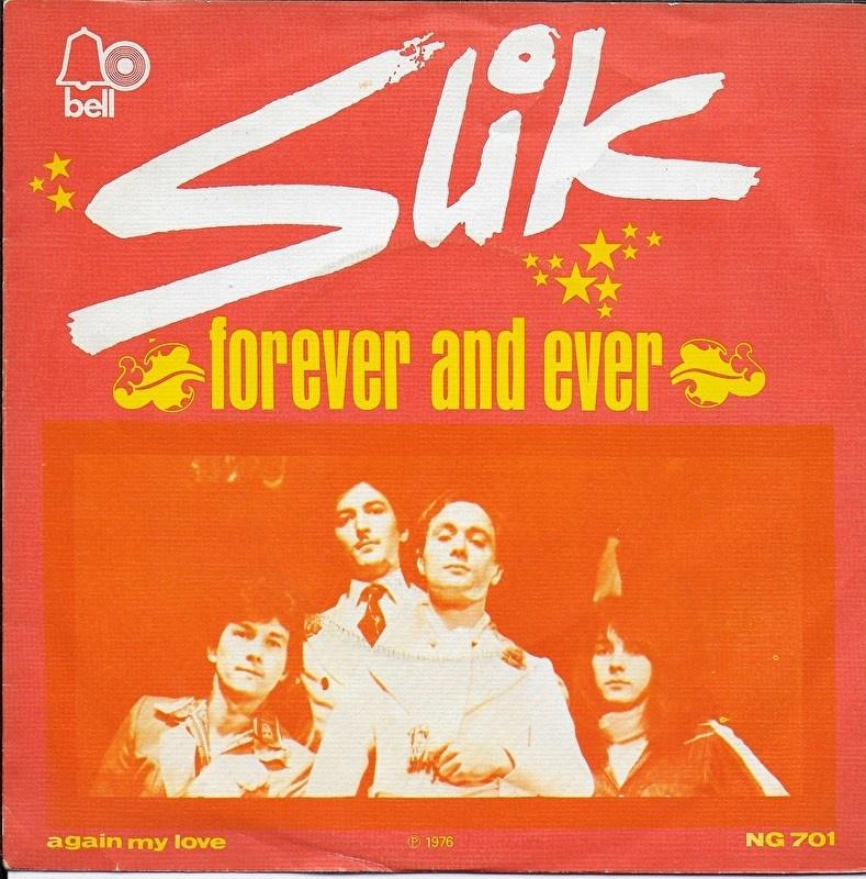 Slik - Forever and ever