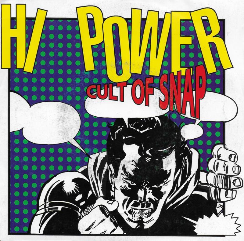 Hi Power - Cult of snap
