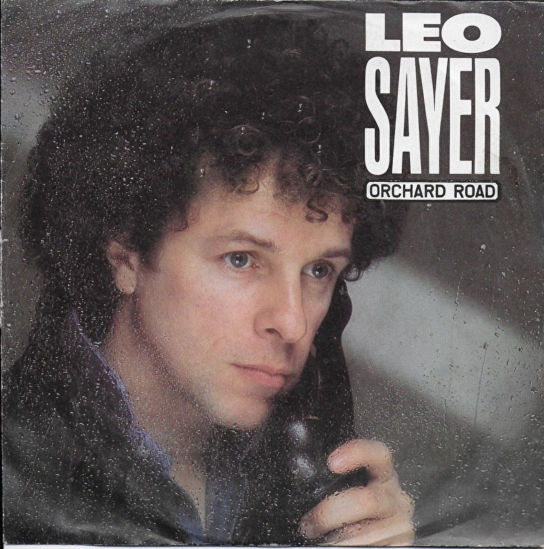 Leo Sayer - Orchard road