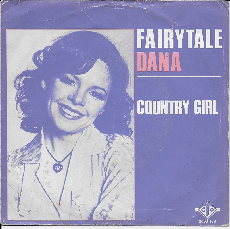 Dana - Fairytale