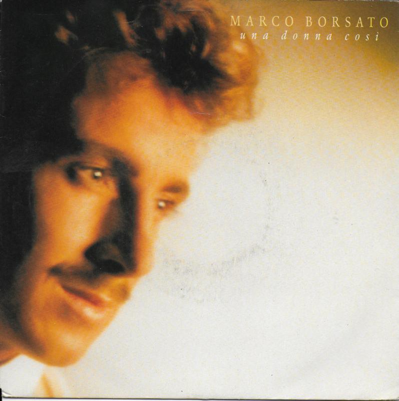 Marco Borsato - Una donna cosi