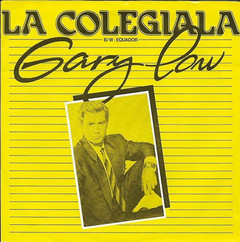 Gary Low - La colegiala