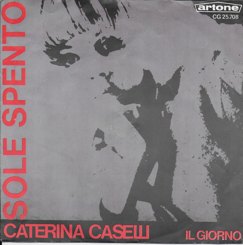 Caterina Caselli - Sole spento