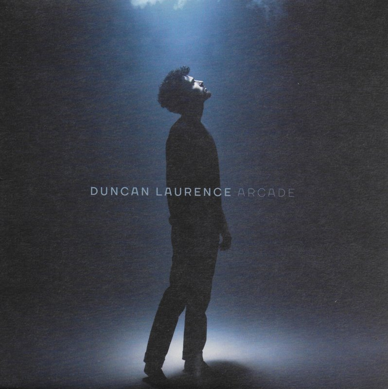Duncan Laurence - Arcade (Limited edition)