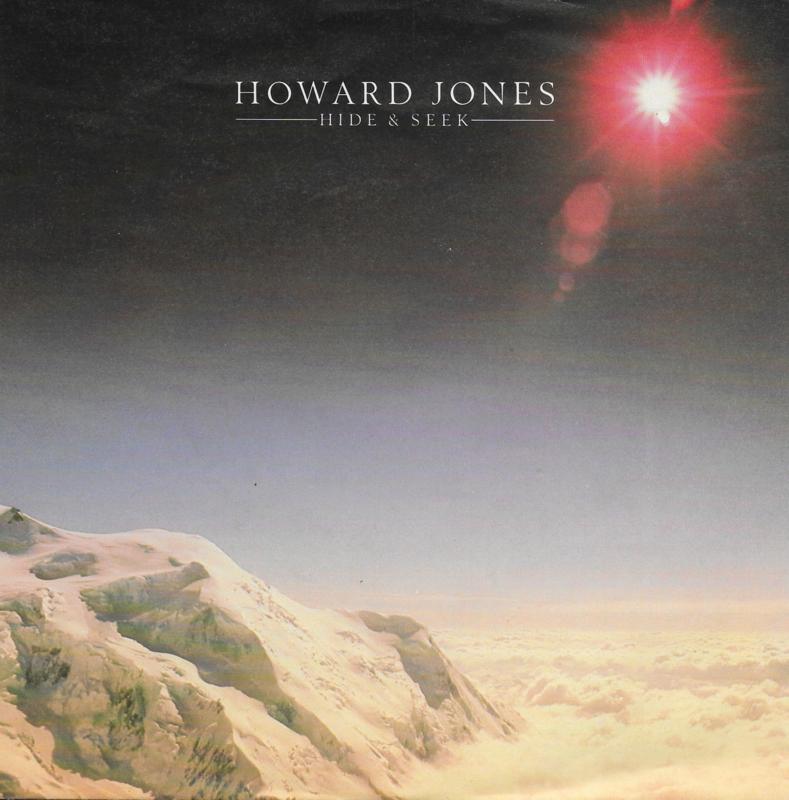 Howard Jones - Hide and seek