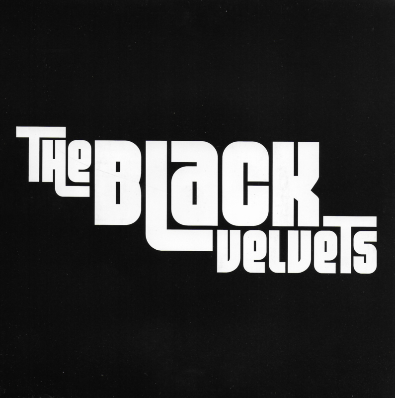 Black Velvets - Get on your life (Engelse uitgave)