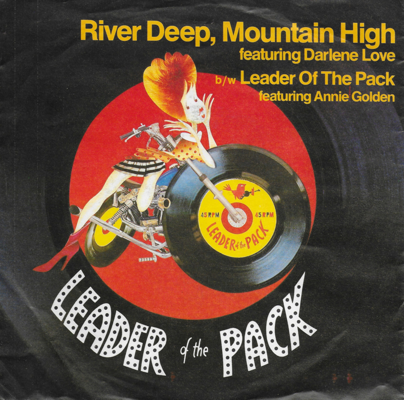 Darlene Love - River deep, mountain high