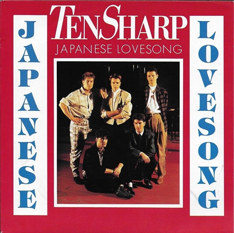 Ten Sharp - Japanese lovesong