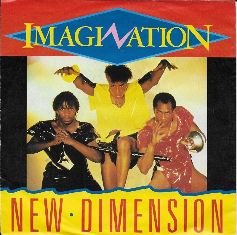 Imagination - New dimension