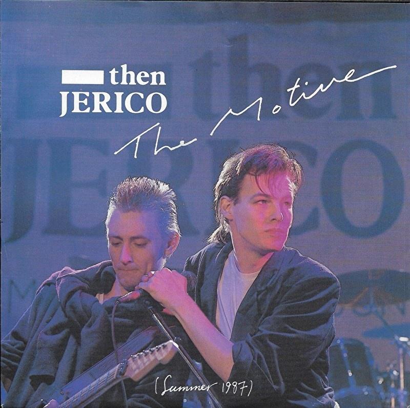Then Jerico - The motive