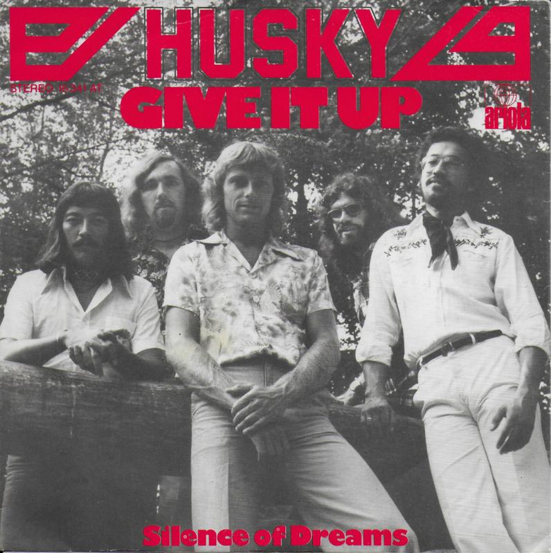 Husky - Give it up