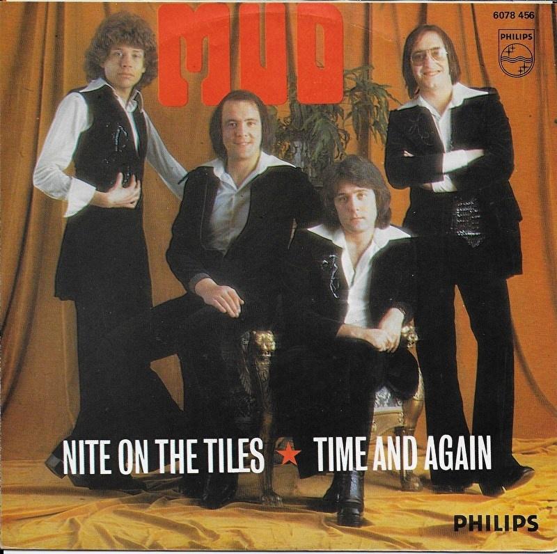 Mud - Nite on the Tiles