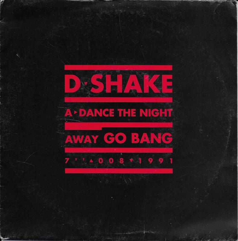D-Shake - Dance the night away