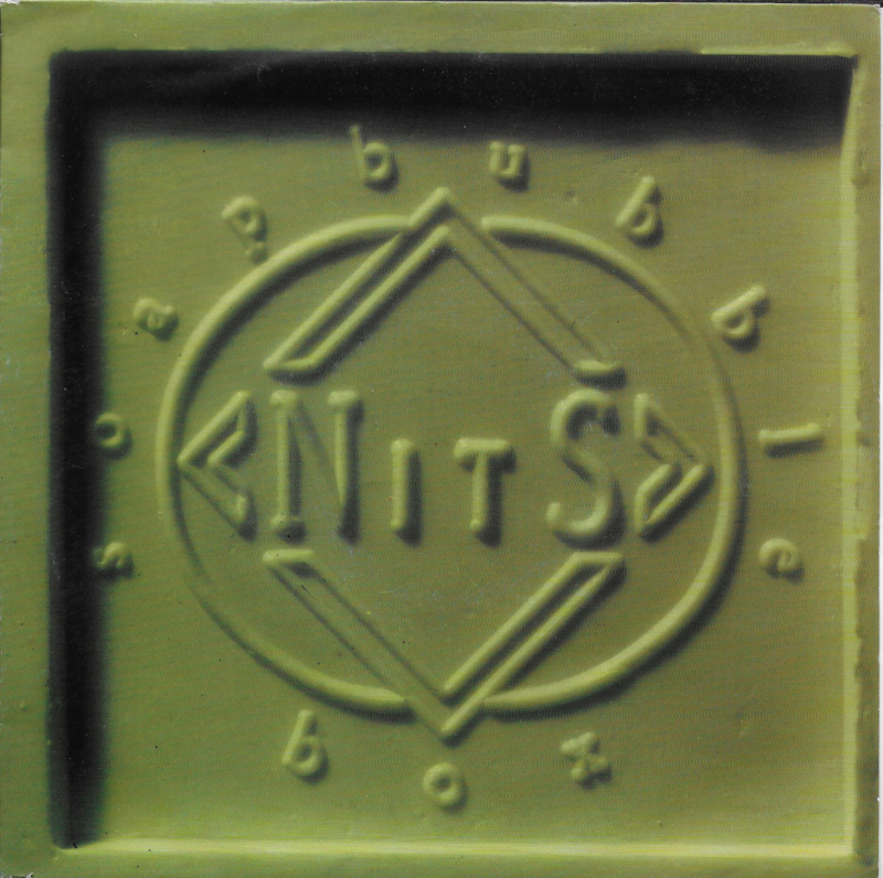 Nits - Soap bubble box
