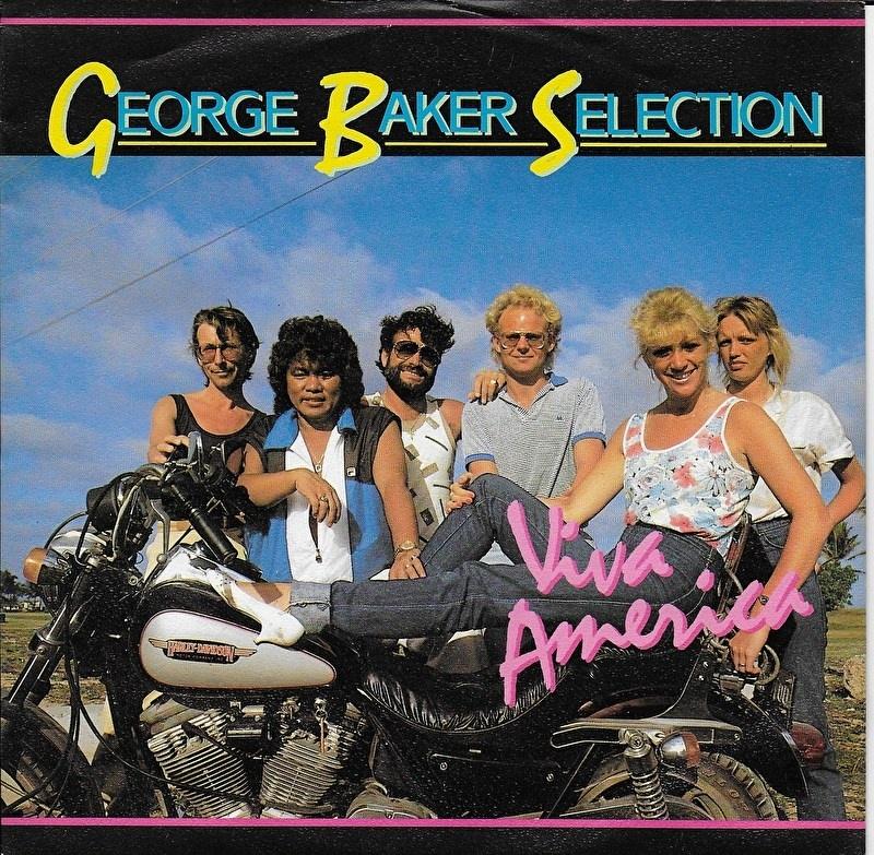George Baker Selection - Viva America