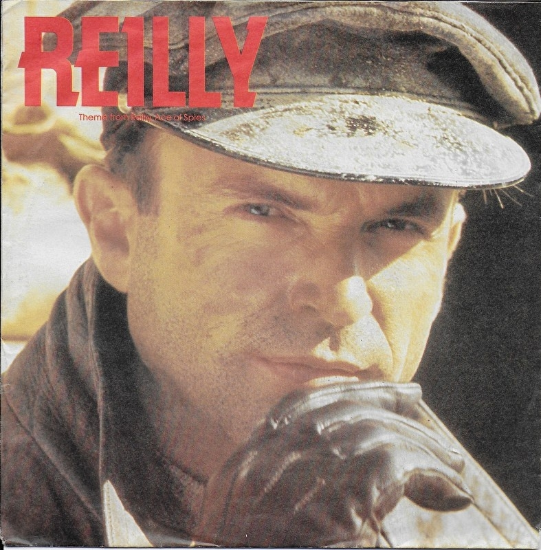 Olympic Orchestra - Reilly