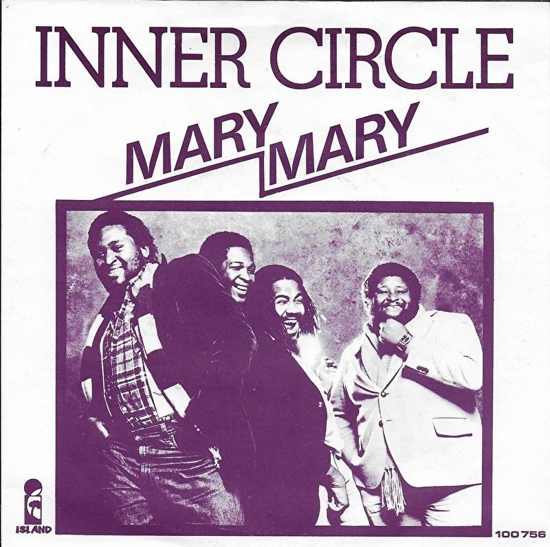 Inner Circle - Mary Mary