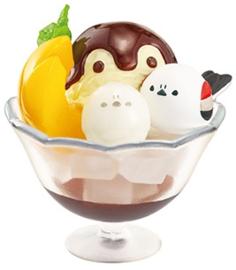 Koupen Chan Sweets Shiratama Re-Ment