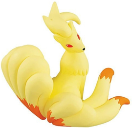 Pokémon Moncolle doosjes Ninetailes