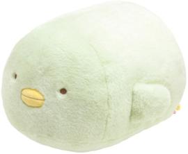 Sumikko Gurashi PenPen Fruits Vacation mega fluffy Penguin? knuffel