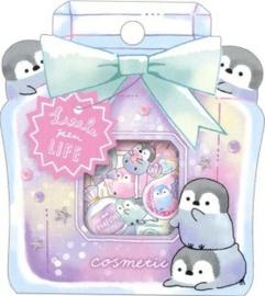 Stickerzakje Little Pen Life Crux Japan