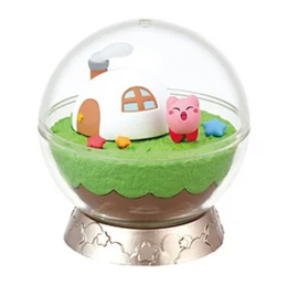 Kirby Terrarium Collection DX Memories Green Greens