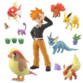 Pokémon Scale World Kanto 2 Blue