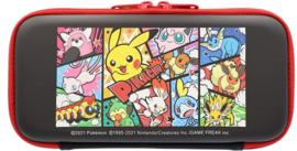 Pokémon Switch Lite case