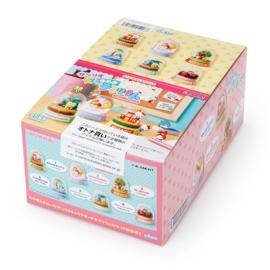 Sanrio Tokimeki Terrarium Kero Kero Keroppi