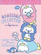 Mamegoma Collection memoblok klein Roze