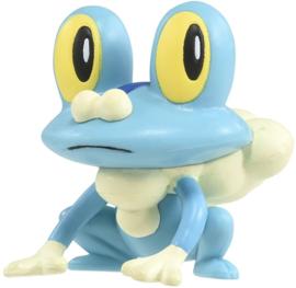 Pokémon Takara Tomy Moncolle Froakie