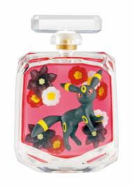 Pokémon Terrarium Collectie Petite Fleur versie 2 Umbreon