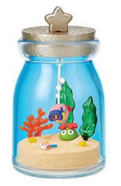 Kirby Terrarium Collection DX Memories Float Islands