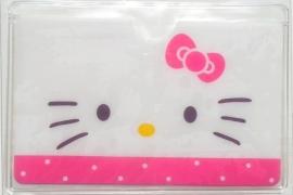 Pashoesje Hello Kitty