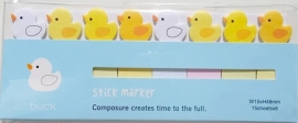 Sticky Notes Ducky