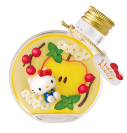 Sanrio Fruit Herbarium Hello Kitty