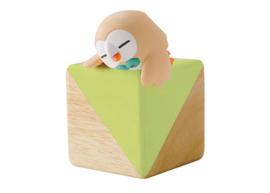Pokémon hoekhanger Rowlet Fuchipito Fuchi ni Pittori