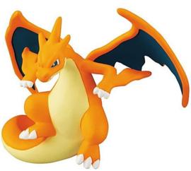Pokémon Moncolle doosjes Mega Charizard Y