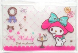 Pashoesje My Melody Parfume
