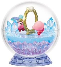 Kirby A new Wind for tomorrow - Mirror Kirby