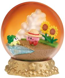 Kirby PuPuPu Seasons Sunset
