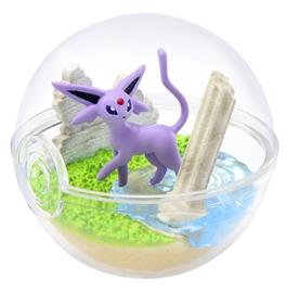 Pokémon Terrarium collectie 5 Espeon